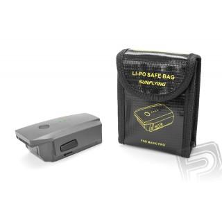 MAVIC - LIPO safe védőtáska akkumulátorhoz