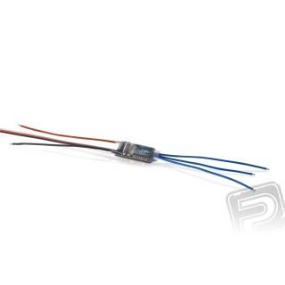 Flyfun BL ESC 10A 2-4S LiPo BEC