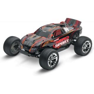 Traxxas Nitro Sport 1:10 TQ RTR