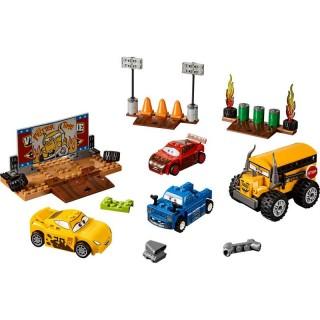 LEGO Juniors - Závod Thunder Hollow Crazy 8