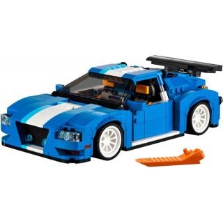 LEGO Creator - Turbó Versenyautó LEGO® 31070