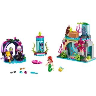LEGO Disney Princezny - Ariel és a varázslat LEGO® 41145