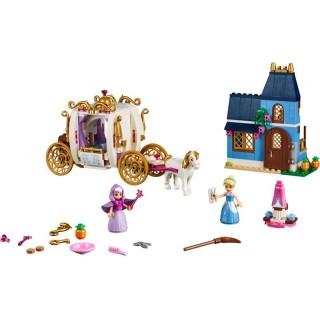 LEGO Disney Princezny - Hamupipőke varázslatos estélye LEGO® 41146