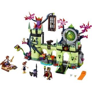LEGO Elves - Útěk z pevnosti Skřetího krále