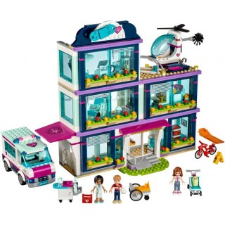 LEGO Friends - Nemocnice v Heartlake