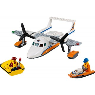 LEGO City - Tengeri mentőrepülőgép LEGO® 60164