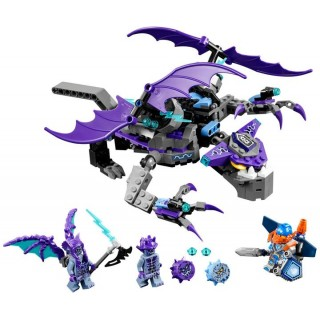 LEGO Nexo Knights - A Helimonstrum LEGO® 70353