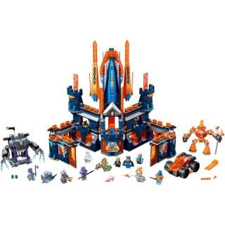 LEGO Nexo Knights - Knighton kastély LEGO® 70357