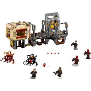 LEGO Star Wars - A Ratharok™ kiszabadítása LEGO® 75180