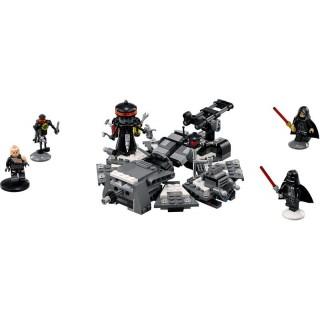 LEGO Star Wars - Darth Vader™ átalakulása LEGO® 75183
