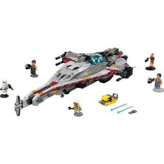 LEGO Star Wars - Arrowhead űrhajó LEGO® 75186