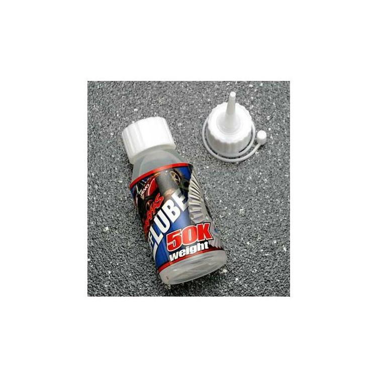 Traxxas - silikonový olej do diferenciálu 50k