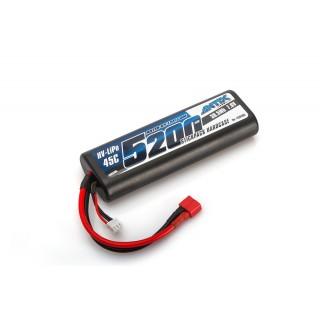 ANTIX by LRP 5200 - 7.6V LiHV - 45C LiPo Car Stickpack Hardcase