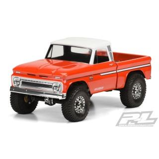 Karoserie čirá 1966 Chevrolet C-10 pro 12.3 (313mm) podvozky