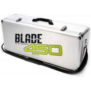Blade 450: Koffer