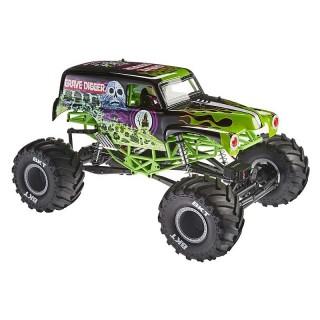 Grave Digger Monster Truck - RTR
