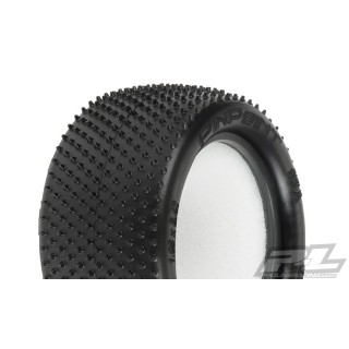 Pin Point 2.2 Z4 (soft carpet keverék) hátsó gumik, 2db.