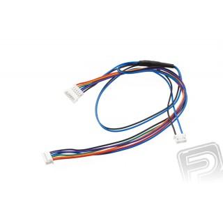 Flytrex Live - kabel pro Yuneec Q500 a Blade 350QX