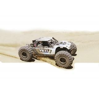 Yeti™ 1/10th Scale Electric 4WD kit