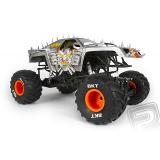 MAX-D Monster Truck 1/10th 4WD - RTR