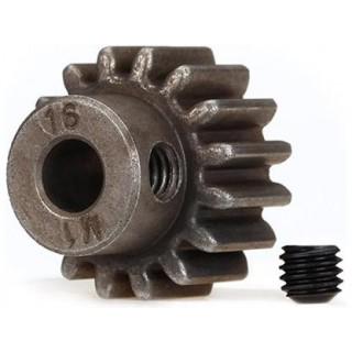 Traxxas - fogaskerék 16T 25.4DP, tengely 5mm