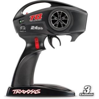 Traxxas - Távirányító TQ 2.4GHz 3 csatornás
