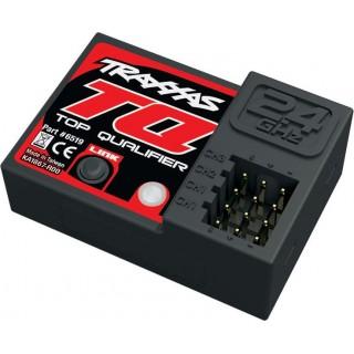 Traxxas - přijímač TQ 2.4GHz 3 kan.
