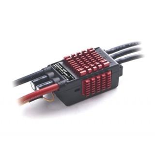 Brushless control + Telemetrie T 160 HV COOL
