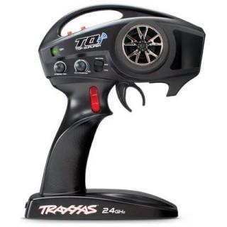Vysílač Traxxas 3k TQi BlueTooth Ready
