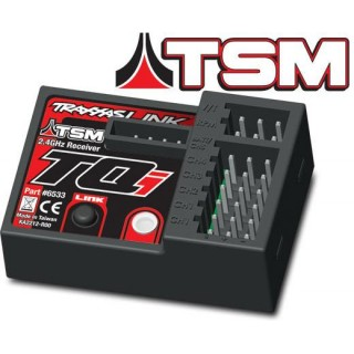 Traxxas - přijímač TQi 5 kan. TSM, telemetrie