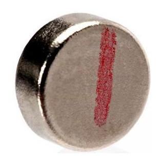 Traxxas telemetrie - magnet senzoru otáček