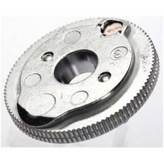 Traxxas telemetrie - setrvačník s magnetem