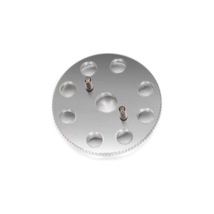 Traxxas telemetrie - setrvačník magnetem velký