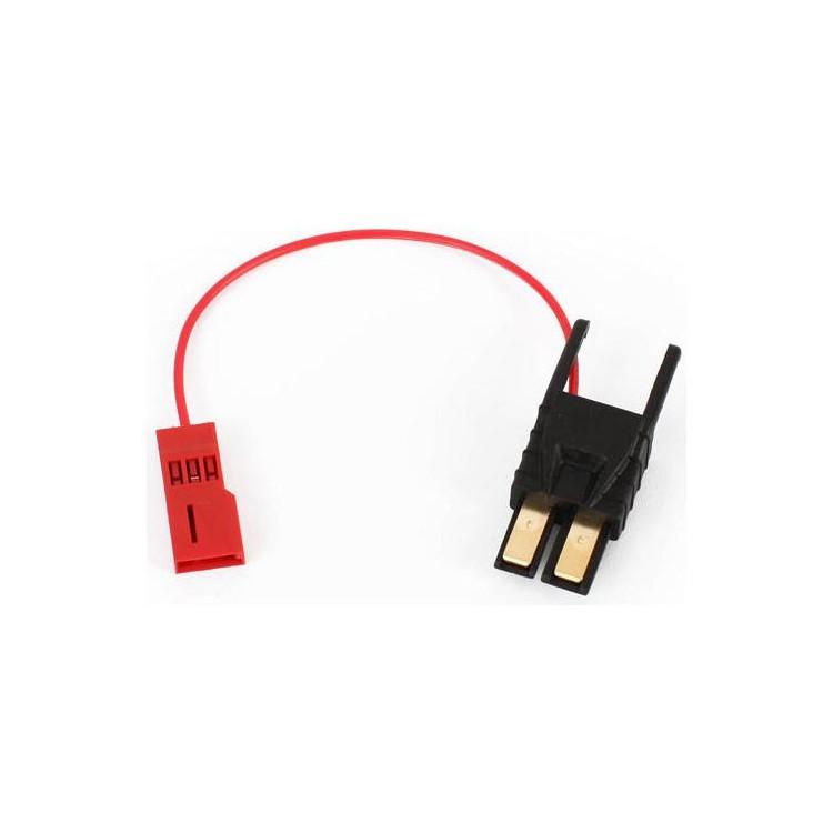 Traxxas telemetrie - senzor napětí krátký