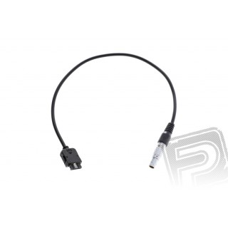 DJI Focus Osmo Pro/RAW Communication Cable
