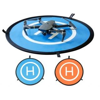 Dron leszállóhely 55cm