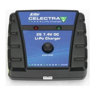E-flite töltő Lipo Celectra 2S 7.4V DC
