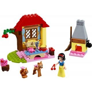 LEGO Juniors -Hófehérke házikója LEGO® 10738