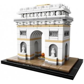 LEGO Architecture - Diadalív LEGO® 21036