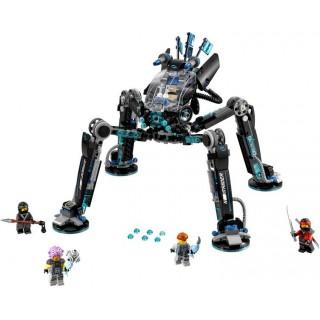 LEGO Ninjago - Vízenlépő LEGO® 70611