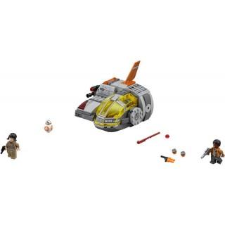 LEGO Star Wars - Ellenállás oldali teherszállító gondola LEGO® 75176