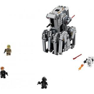 LEGO Star Wars - Első rendi nehéz felderítő lépegető LEGO® 75177