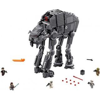LEGO Star Wars - Első rendi nehéz támadó lépegető™ LEGO® 75189