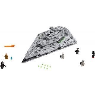 LEGO Star Wars - Első Rendi Csillagromboló™ LEGO® 75190