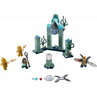 LEGO Super Heroes - Az atlantiszi csata LEGO® 76085