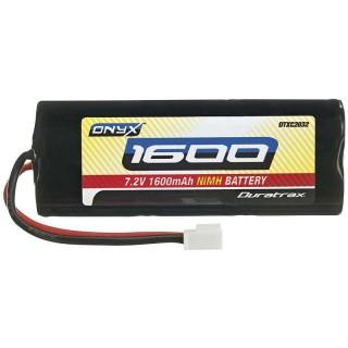 ONYX - NiMH 7,2V 1600mAh DROMIDA 2/3A StickPack Mini csatlakozóval