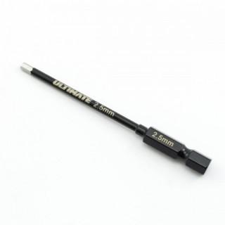 Imbusový šroubovák pro aku šroubovák 2,5 x 80mm
