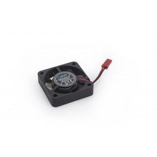 WorksTeam ventilátor 40x40x10mm szabályzóhoz - 1S/2S