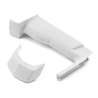 M12/M12S Grip M + přední část (bílý)