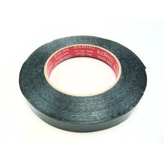 Rögzítő szalag 50m x 17mm (fekete)
